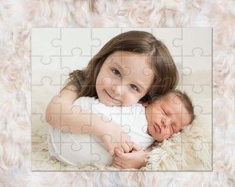 Custom Photo Puzzle, Personalized Puzzle, Custom Puzzle, Custom Puzzle Gift, Personalized Jigsaw Puzzle, Custom Jigsaw Puzzle, Jigsaw Puzzle