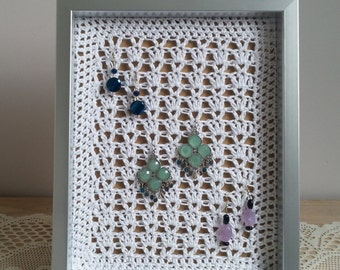 Crochet Creations by craftycathycoop on Etsy