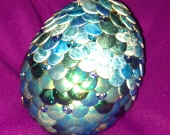 Water dragon egg