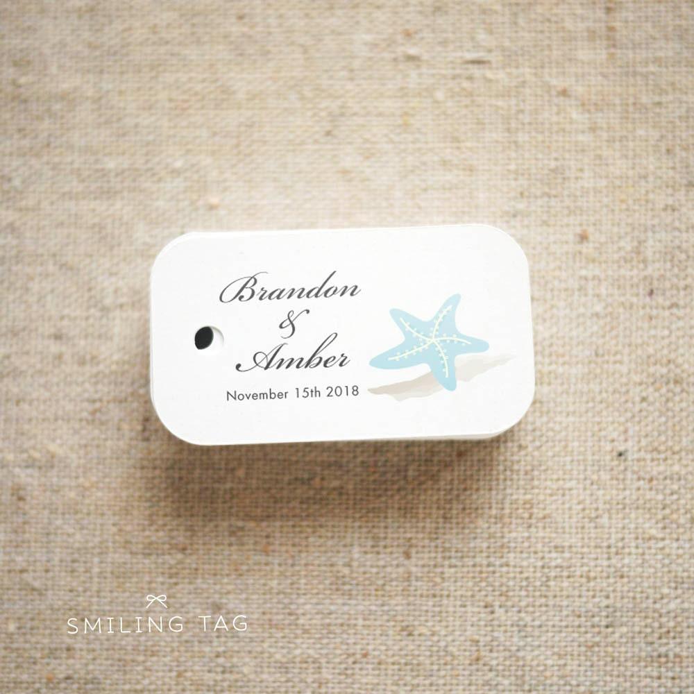 wedding favor gift tags - Dorit.mercatodos.co