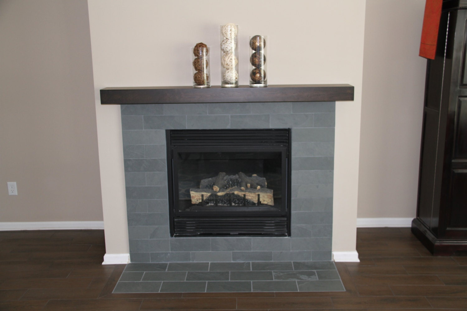 in or for paint available shelf support floating oak mantels grade stain a hidden look poplar mantel fireplace