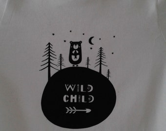 Bodie, unisex, long sleeves, size 74