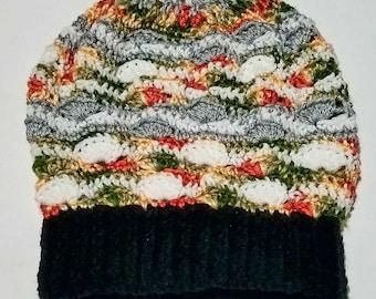 Handmade Slouchy Beanie Hat