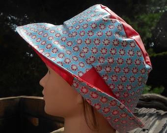 rain hat / / waterproof hood / / Hat cheap //chapeau //chapeauxmode woman