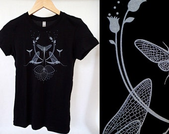 Mayfly Tshirt {Womens}