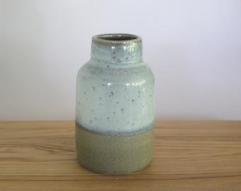 Grey Urban Vase