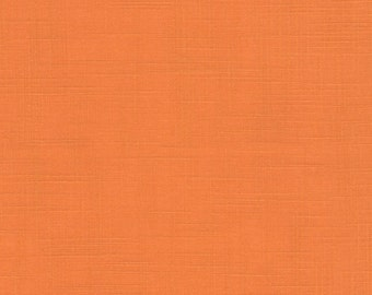 Textured Solid - Indian Summer - 1/2 yard
