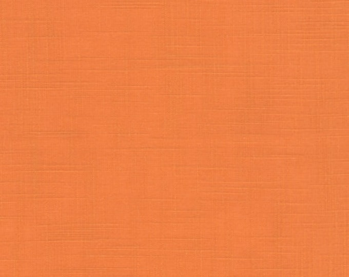 Textured Solid - Indian Summer - 1/2 yard