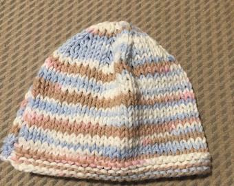 Small Newborn Hat