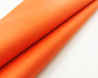 10 x Orange Tissue Paper Sheets- Gift Wrapping/Bulk Tissue Paper/Tissue Paper Tassels/Tissue Paper/Easter Paper/Wrapping Paper/Tissue sheets