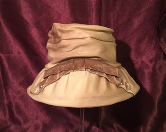 Vintage Joseph Magnin hat