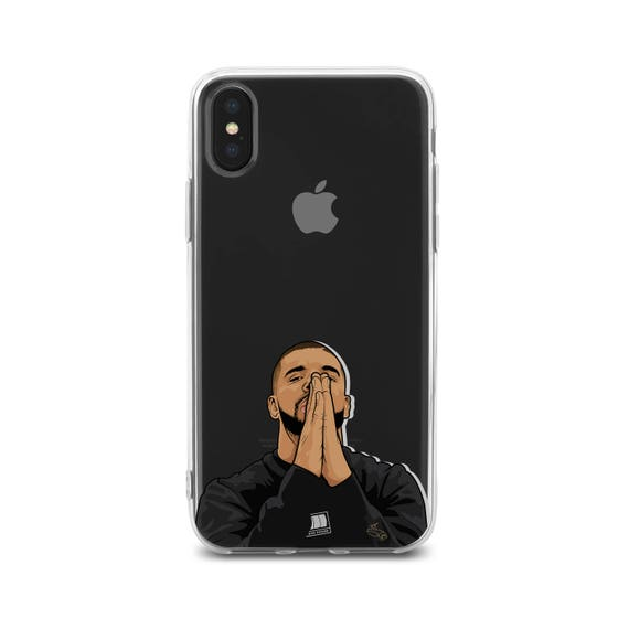 drake iphone 8 plus case