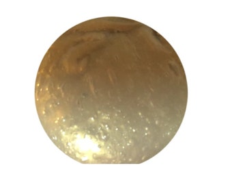 20k Gold Clear Slime