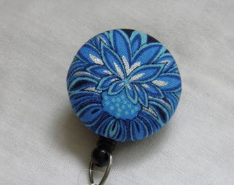 Badge holder, id holder, badge reel