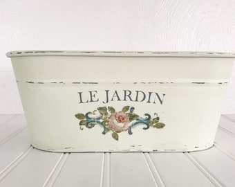 Le Jardin Container