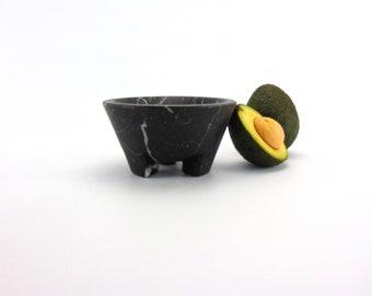 Molcajete little Marble bowl