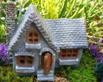 Fairy Garden Cottage