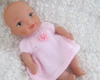 "Baby doll dress 6-9"""