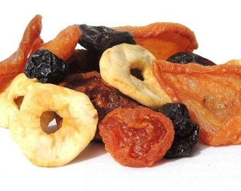 Mixed Dried Fruit by Its Delish