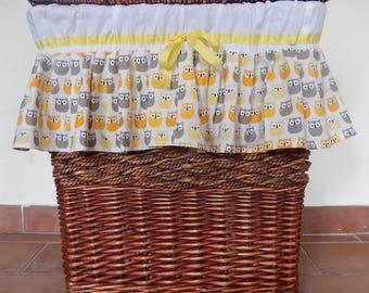 Laundry Basket Lining