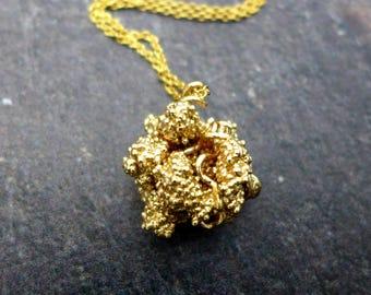 CRISPR Pendant - Molecular Jewelry - Science Jewelry - Molecule Necklace - Protein Necklace - DNA Jewelry - Science Gift Ideas