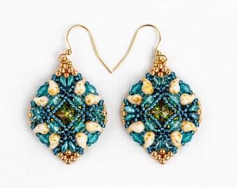 Earrings Amira
