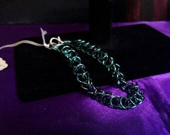Artisan Queen's Chain Lulu Bracelet
