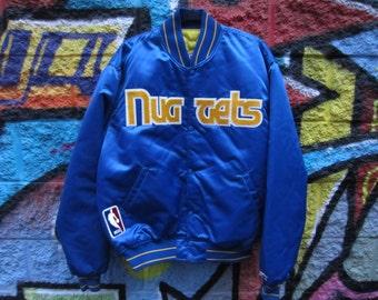 Denver Nuggets NBA Starter Jacket