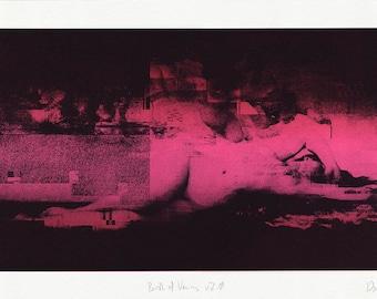 Birth Of Venus v2.0