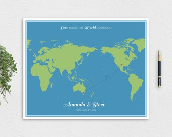 World map pdf etsy world map wedding guest book instant download pdf printable gumiabroncs Image collections