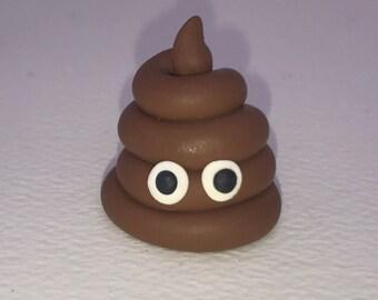 Brown Poo Emoji