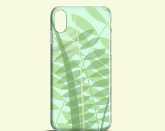 Summer grass phone case / green iPhone X, spring iPhone 8, 8 Plus, iPhone 7, iPhone 6, 6S, iPhone SE, 5, 5S, Samsung Galaxy S7, S6, S6 Edge