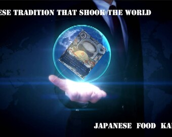 Japan Food Cards