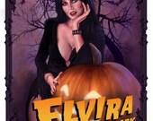 Elvira Mistress Of The Da...