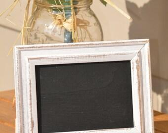 shabby chic chalkboard, distressed chalkboard, rustic wedding chalk board sign
