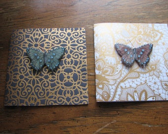 All occasion cards | greeting | friendship | butterfly | botanical | handmade cards