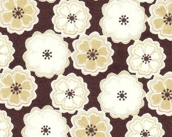 Tana lawn fabric from Liberty of London, Toria