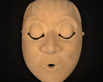 TOPENG MASK from Bali