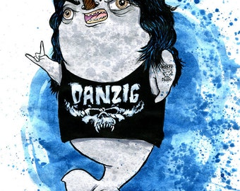 Danzig Narwhal