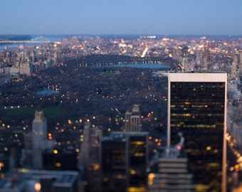 Central Park, New York City - Digital Download