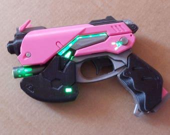 D.VA GUN (overwatch)