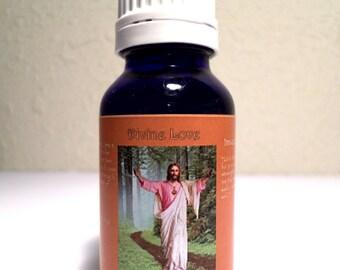 Jesus Oil