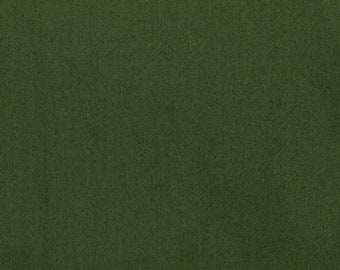 1/2 yd Cotton Supreme Solid Collection Summer Camp by RJR Fabrics 9617J-409