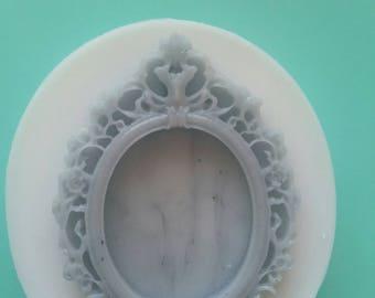 Frame Resin Mold