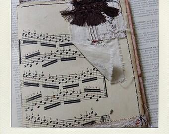 Shabby - musical little spirit Art Book