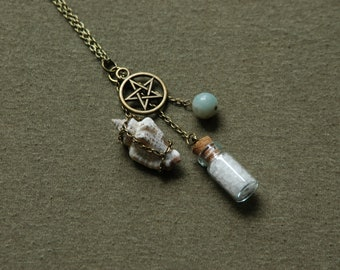 Sea Witch's Necklace