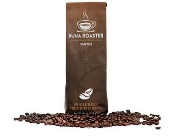 Ethiopian Roaster coffee