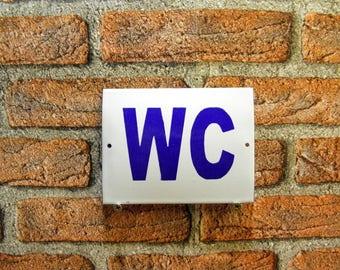 Man Cave Signs Melbourne : Vintage bathroom signs etsy