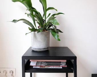 Concrete planter (14,5cm x 15 cm) (16cm x 15cm)