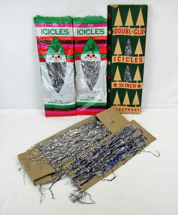 Image result for lead icicles